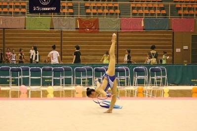 2-160918ブログ 第31回COMODOL兵庫県立総合体育館