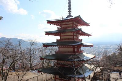 3-140118新倉山浅間公園