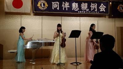 5-14-605京都平安ライオンズクラブチャーターナイト54周年記念例会