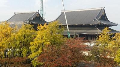151020東本願寺様
