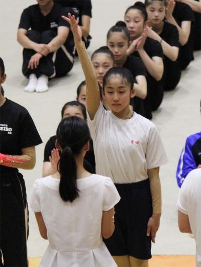 6-160717京都市中学校夏季総合体育大会