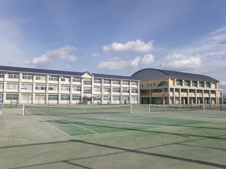 北星高等学校