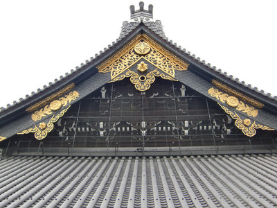 6-阿弥陀堂工事見学
