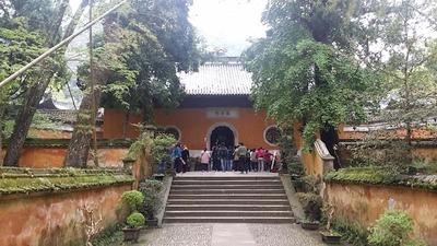 5-天台山国清寺