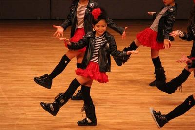 2-150125孫ゆうさんのダンス