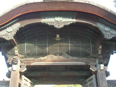 6-東本願寺さん阿弥陀堂門