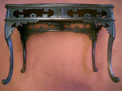 1-鎌倉時代の卓