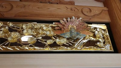 10-悠久の歴史を持つ無量寿福寺様ご納入