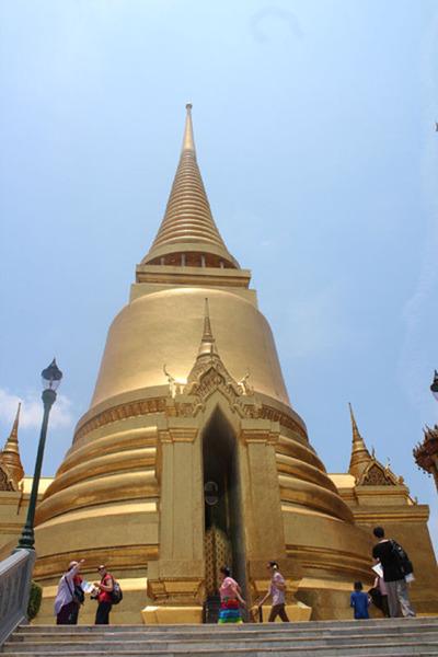 6-140420エメラルド仏寺院