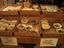 090509百円食べ物