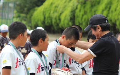 2-130623京都平安ライオンズクラブ杯閉会式