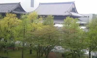 東本願寺さん
