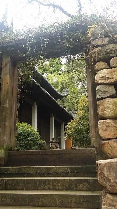 11-天台山国清寺