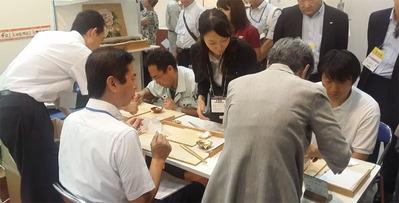 4-文化財保存・復元技術展