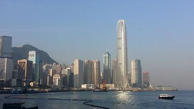 4-141214魅力的香港