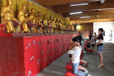 4-130827上海 静安寺