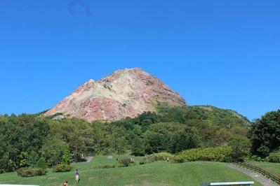 2.昭和新山