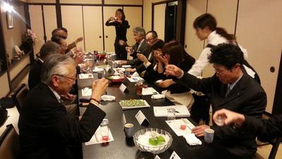 130412京都平安LC新入会員オリエンテーション