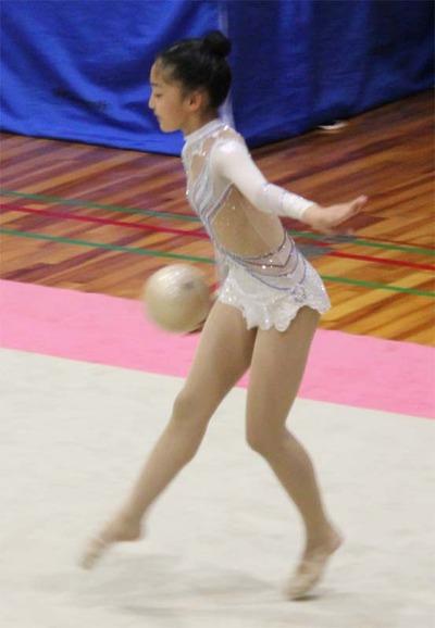 2-151115第3回京都新体操クラブ選手権