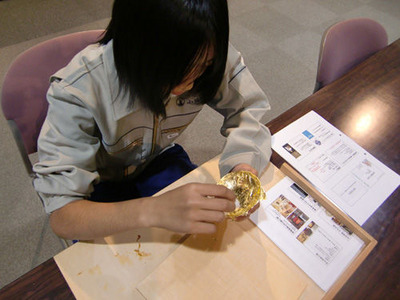 2-131031中学生の体験学習