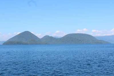 5.洞爺湖