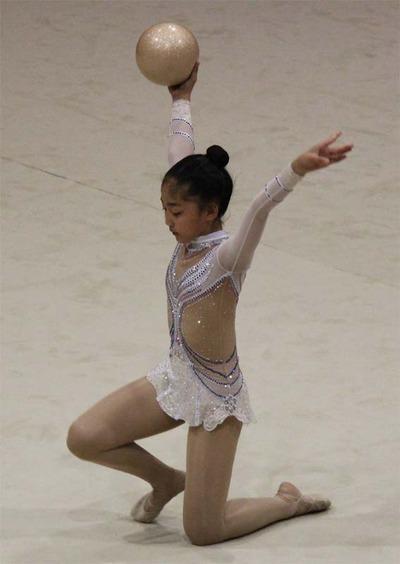 4-151115第3回京都新体操クラブ選手権