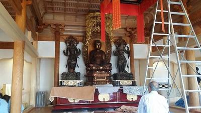 8-悠久の歴史を持つ無量寿福寺様ご納入