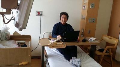 1-160118京大病院第1回目手術前