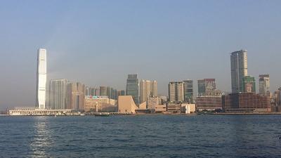 5-141214魅力的香港