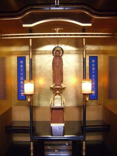 2-140106わが家のお仏壇