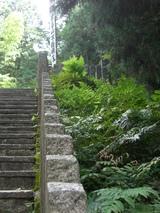 �060917急な階段もう少し