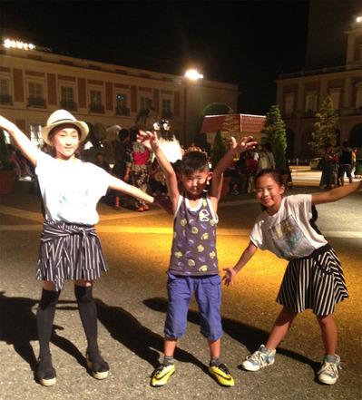 15-三世代が一緒に楽しめる志摩スペイン村