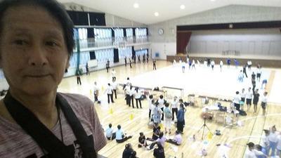 2-160717京都市中学校夏季総合体育大会