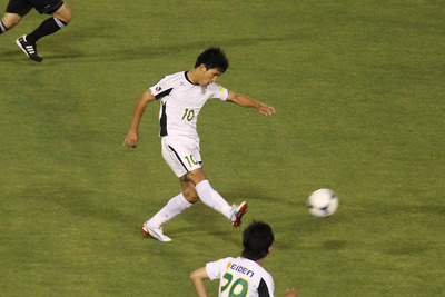 素敵なフットボールの世界 FC岐...