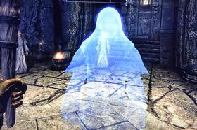 グレイビアードの亡霊