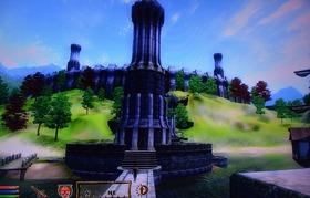 帝都の灯台