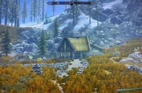 ドレラスの小屋