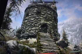 ファルクリース監視塔