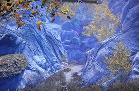 ロストプロスペクト鉱山