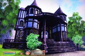 リバービュー邸