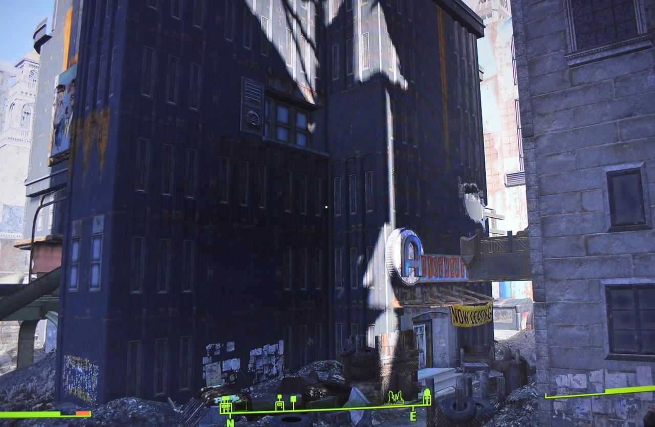 Falloutシリーズ攻略・人物紹介 ...