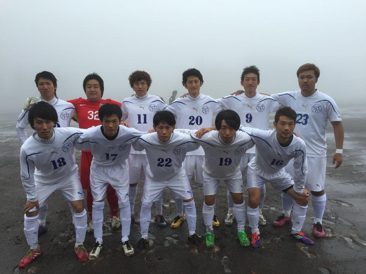 須坂シティーフットボールクラブ