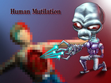 HumanMutilation