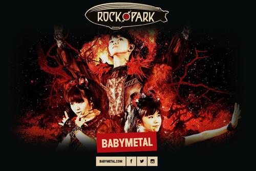 Billboard JAPAN、激ロック:BABYMETAL、ドイツのロックフェス【Rock am Ring 2018/Rock im Park 2018】に出演決定