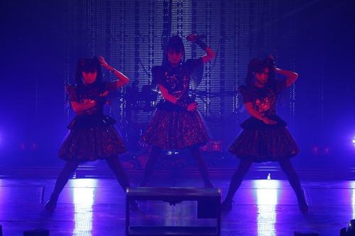 """ASHスクール生ユニット""""SPL∞ASH""""「ついに来る!すうちゃんおめでとう」+毎日新聞:12月にSU-METAL""""聖地""""広島で初の凱旋公演"""