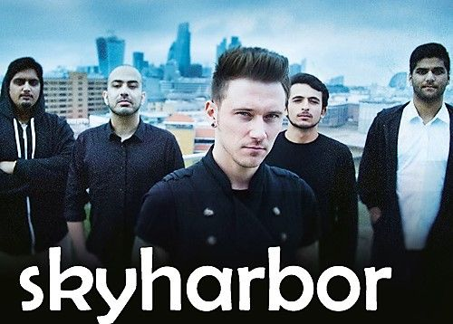 Skyharbor-Successfully-Complete-Crowdfunding-Their-Second-Album