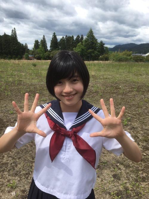 倉島颯良さん新着情報10.18発売「週刊TVガイド」+さくら学院「父兄の皆さんへ」
