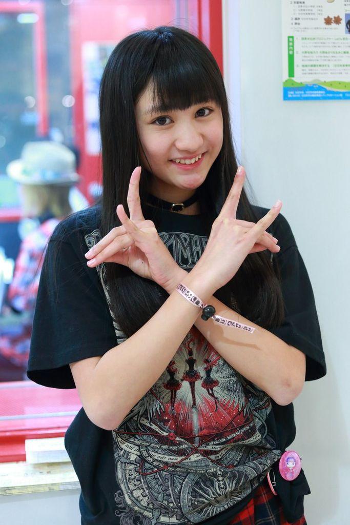 3/19(月)深夜「STU48のセトビンゴ!」女の歌声自慢予告で「ギミ ...