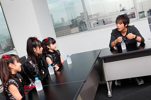 ピエール中野さんベビメタはなぜ成功したかを語る「あるアイドル・ヲタの現代アイドル考ーGQ JAPAN」