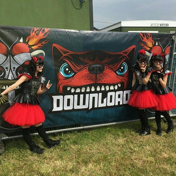 Tickets | Download Festival Japan